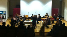 Concerto di musica barocca