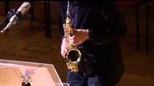 Concerto per Sax ed Elettronica
