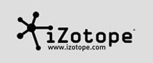 IZOTOPE gray