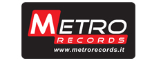 logo metro records