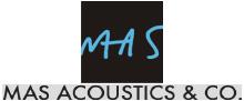 masacoustics