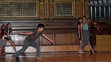Concerto di Video e Danza